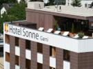 Dornbirn: ****Hotel Garni Sonne