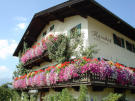 Kitzbühel: Pension Rainhof