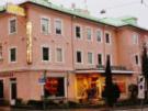 Salzburg: Hotel Hohenstauffen