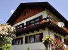 Radenthein: Pension Alpenrose